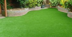 awesome Artificial Grass - What Are the Benefits of Installing Artificial Grass?