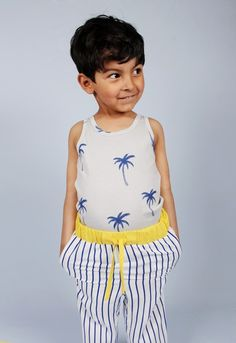 Mini Rodini summer collection at dinodeluxe.fr