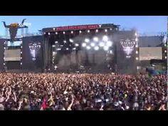 Sabaton - Live @ Wacken 2013 (Full Show, Pro Shot)