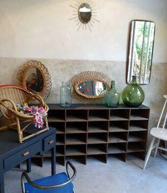 Banaborose ouvre son atelier au 34 Boulevard Mirabeau à Saint Rémy de Provence #Vintage #Saint-Remy-de-Provence #Banaborose #AtelierVintage #Atelier