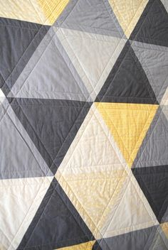Love this quilt. Would be so easy.