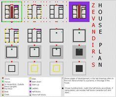 Best IM GOING TO MAKE IT Images On Pinterest Minecraft Houses - Minecraft hauser plan