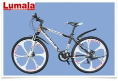 e87a0fb52f0 Ride yourself to better health and fitness with these Top-quality Alloy  Wheel Lumala Gents