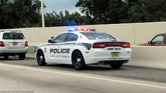 Tampa Police Department, Florida - Dodge Charger Pursuit