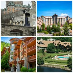 Check out 42 of the Best Places to Stay in Canada {with Reviews} #Canada #travel #traveltips  #travelling #HotelsInCanada #CanadianHotels #WhereToStay #WhereToStayInCanada Travel Abroad, Travel Tips, Travel Ideas, Outdoor And Country, Dream Vacation Spots, Canadian Travel, Best Vacations, Summer Travel, Travel Around The World