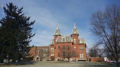Knightstown Academy - Knightstown Indiana - January 2015