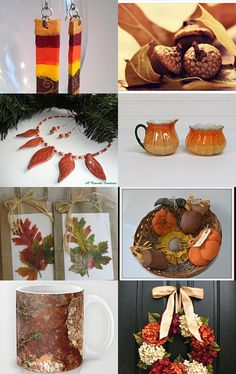 A Season Of Color's by Pat Tinnin on Etsy--Pinned with TreasuryPin.com
