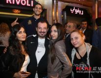 Photos of 06 Nov 2014 | Rivoli | Pubs | Venue | People at Night - Find where your Friends are hanging out in Lebanon's Nightlife Pubs/Restaurants Cafe.