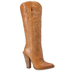 Jessica Simpson Alan Boot
