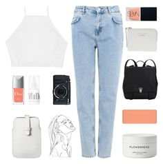 """""""I'LL RISE UP + RTD"""" by expresng ❤ liked on Polyvore featuring Pull&Bear, rag & bone, shu uemura, NARS Cosmetics, Byredo, Acne Studios, Proenza Schouler, Mossimo, Christian Dior and Fujifilm"""