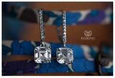 Jewish Weddings Boca Raton Beach, Jewish Weddings, Beach Club, Arrow Necklace, Diamond Earrings, Beauty, Jewelry, Fashion, Moda