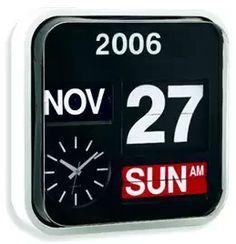 Les 25 Meilleures Id 233 Es De La Cat 233 Gorie Horloge Flip Sur