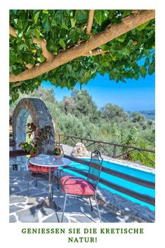 Villa Olive in Tavronitis, Chania, Crete. A traditional villa, located in a green area ideal for nature lovers, 8 km away from the sandy beach. Crete Greece, Crete Chania, Mykonos Greece, Athens Greece, Santorini, Crete Holiday, Greece Islands, Crete Island, Greek Isles