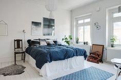 Foton och inredningsidéer för sovrum