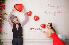 ハートの風船を撮影小物にする投げキッスショットの撮り方 | marry[マリー] Wedding Photo Booth, Wedding Photos, Valentines Photo Booth, Now And Forever, Red Wedding, Cool Photos, Wedding Photography, Photoshoot, Style