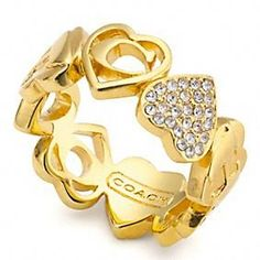 #coach.com                #ring                     #Coach #MULTI #HEART #PAVE #RING #customer #reviews #product #reviews #read #consumer #ratings          Coach - MULTI HEART PAVE RING customer reviews - product reviews - read top consumer ratings                                      http://www.seapai.com/product.aspx?PID=655877