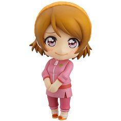 LoveLive! Nendoroid : Hanayo Koizumi (Training Outfit Ver.) [PRE-ORDER – HYPETOKYO