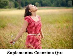 Coenzima Q10 ofrece un alivio para los síntomas de fibromialgia. #fibromialgia #salud