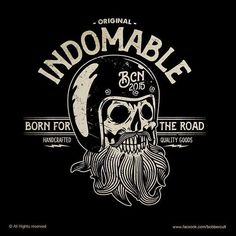 "393 curtidas, 8 comentários - Bobber Cult (@bobbercult) no Instagram: ""Designed for Indomable Biker Apparel #bobbercult"""
