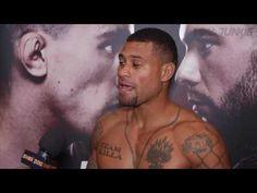 An emotinal Abel Trujillo dedicates a big win to fallen teammate Jordan Parsons