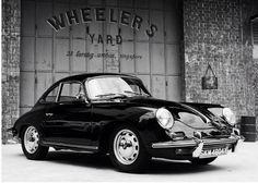 356 Porsche