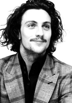 Aaron Johnson / Black and White Photography