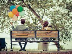 10 consejos para tener un matrimonio feliz y duradero (FOTOS)