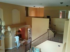 awesome interior painting  Integrity Finishes of Tampa Bay  727-542-2946