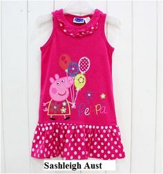 Peppa Pig - Dress