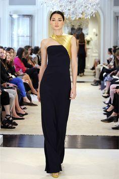 Ralph Lauren | Resort 2015 Collection | Style.com