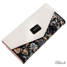 Foldable design wallet 10.98 @ everyday-retail.com free standard shipping