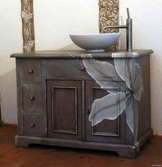 fun, artistic furniture   UK Company Ghost Furniture brings old relics back from the dead. By ...