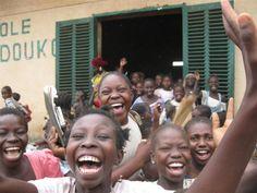 happy happy giggles