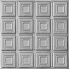 0601 Tin Ceiling Tile - Classic - Times Squares