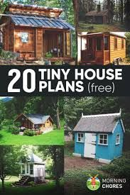 best ideas about tiny house plans free pinterest small diy help you live the happy life