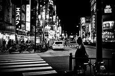 Dramatic Street