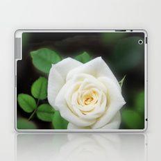 pink rose flower Laptop & iPad Skin