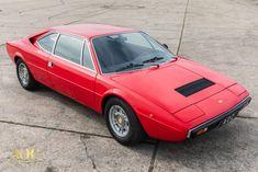 Ferrari 308 GT4 DINO 1974 - Amazing Condition. - Woowmotors Ferrari, Classic Cars, Conditioner, Amazing, Cutaway, Automobile, Vintage Classic Cars, Classic Trucks