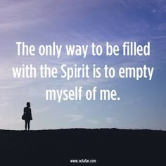 Nobody has a monopoly on good ideas marketing quotes kreatepop the only way the spirit of god can enter in is if you are not there only you can lock the spirit of god out by the presence of self fandeluxe Gallery