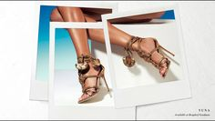 Brian Atwood spring/summer 2014