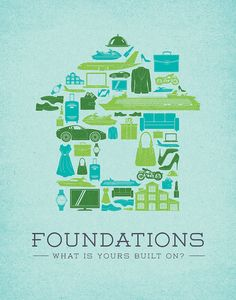Foundations by jtroupe, via Flickr
