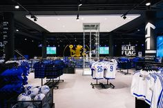 New store for Chelsea fans by RPA: Group - Retail Design World
