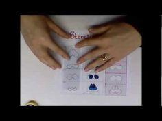 Vídeo onde ensino a fazer o stencil para pintura de olhos. Para quem não viu, segue o link de como usar o stencil: https://www.youtube.com/watch?v=JCSX6jbJVz...