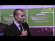 Michał Janicki, wiceprezydent Wrocławia o zmianach w umowie z SMG