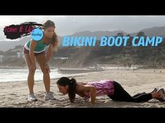 Never miss a workout! http://www.youtube.com/subscription_center?add_user=livestrongwoman    Bikini season is almost here, so today we're doing a boot camp!    Click for a printable version of this workout: https://www.mcssl.com/content/155119/bikini_bootcamp_tiu_printable_tone_it_up.pdf    Have a question for us? We'll be around all the time, so leav...