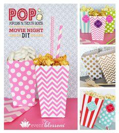 #MovieParty #MovieNight