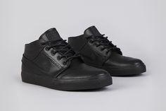 Nike SB Janoski Mid Premium - 02