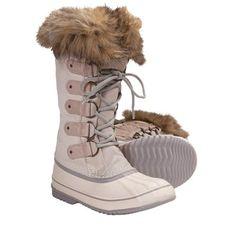 Sorel Joan of Arctic Winter Boots - Waterproof (For Women)