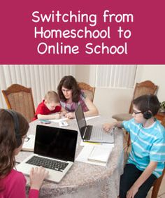 Reasons to do online schooling?