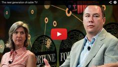 What digital network TV execs fear most    #webvideomarketing  #webvideo  #videoonline